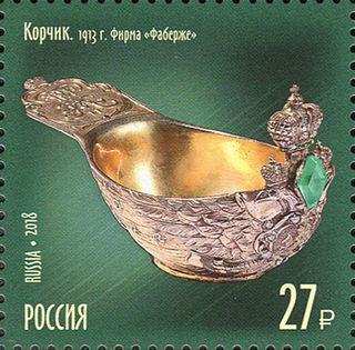 Корчик, Фаберже / Shop of little joys