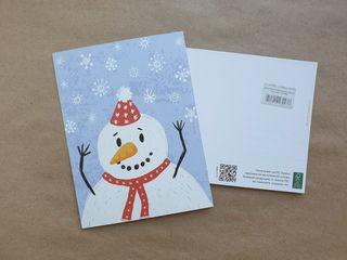 Snowman / Shop of little joys
