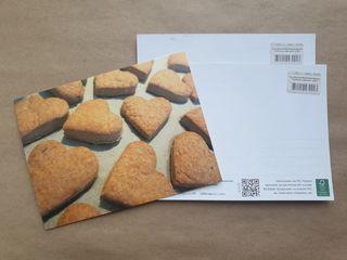Печеньки в духовке / Магазин маленьких радостей
