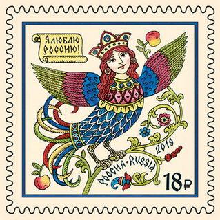Я люблю Россию / Магазин маленьких радостей
