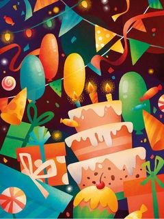 Настроение праздника / Shop of little joys
