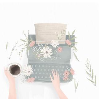 Печатная машинка / Магазин маленьких радостей