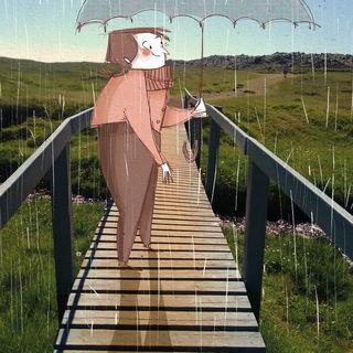 Летний дождь / Магазин маленьких радостей