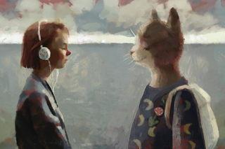 Слушать музыку / Shop of little joys