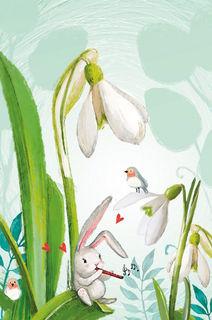Звуки весны / Shop of little joys