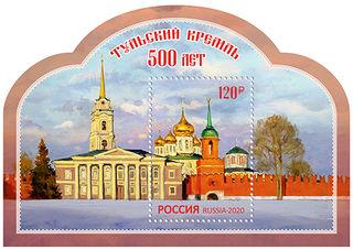 500 лет Тульскому кремлю / Shop of little joys
