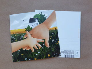 Руки / Shop of little joys