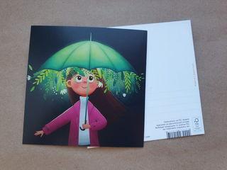 Волшебный зонтик / Shop of little joys