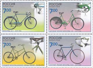 Велосипеды XX века / Магазин маленьких радостей