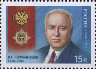 Виктор Черномырдин, политик / Shop of little joys
