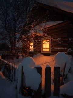 Свет в окнах / Магазин маленьких радостей
