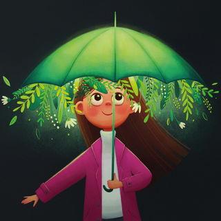 Волшебный зонтик / Магазин маленьких радостей