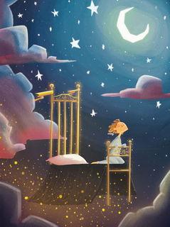 Волшебный сон / Shop of little joys