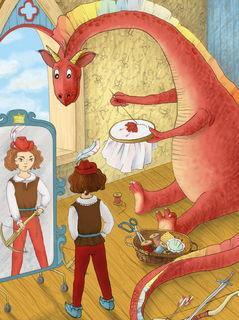 Милый дракон / Магазин маленьких радостей