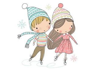 To skate / Shop of little joys
