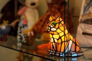 Выставка-арт-коллекция кошек «МУРАРИУМ»