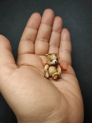 Международная выставка-ярмарка кукол и мишек Тедди «Moscow Fair»