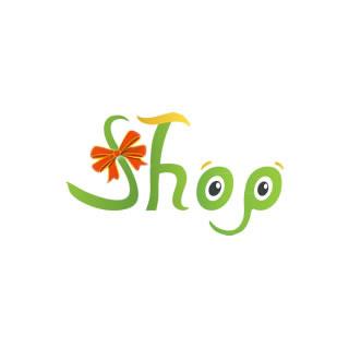 Gift card / Shop of little joys