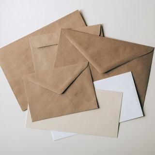 Envelopes / Shop of little joys