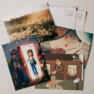 Markdown / Shop of little joys